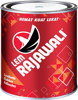 Rajawali Neoprene (Synthetic Rubber Adhesive)
