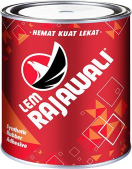 Rajawali Neoprene (Synthetic Rubber Adhesive)